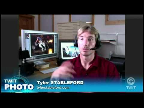 TWiT Photo 21: Tyler Stableford
