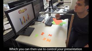 Tailored Controls: Creating Personalized Tangible User Interfaces from Paper