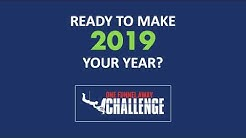 One Funnel Away Challenge 2019 | Ready To Make 2019 Your Year? [Updated Dates]