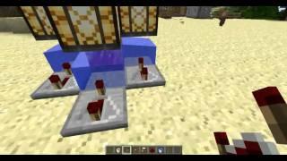 Minecraft:วิธีทำเครื่องผลิตควัน