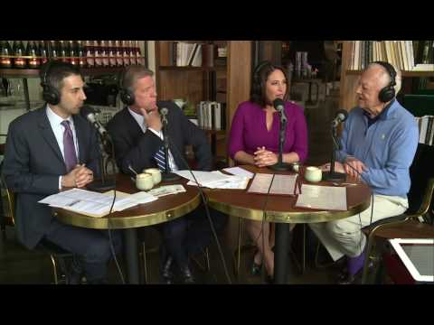 Takeout Preview: Bob Schieffer and Nancy Cordes