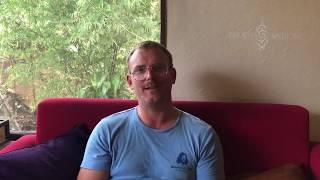 Breath Medicine Testimonial Fredrik Lundqvist
