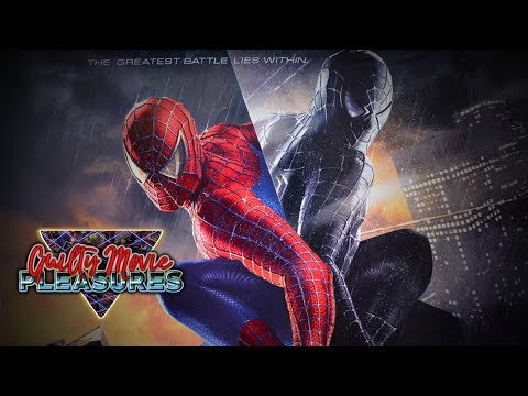 Spiderman 3 (2007)... is a