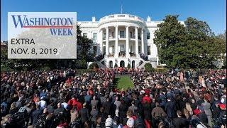 #WashWeekPBS Extra: Election 2019 – Election 2020