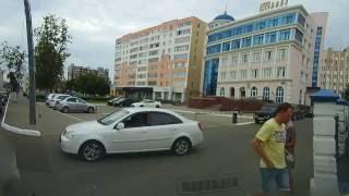 Богоугодное дело, Саранск.))(, 2016-08-09T17:58:35.000Z)