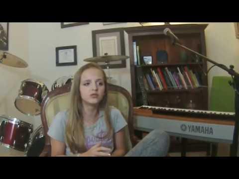 Evie Clair - Arms (Christina Perri)