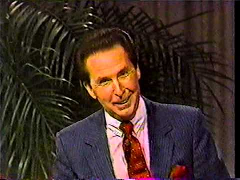 John Osteen's Freedom and Deliverance from Fear (mid-1980s)