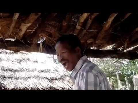 Mpungu Kavango Song