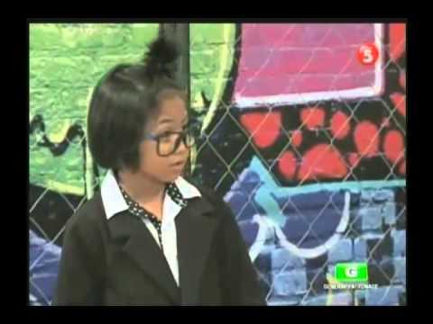 Tropang Kulit TV5 - Chloe Reyes - Ep06 [CUT]