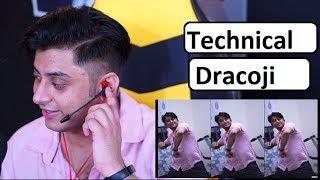 Technical Dracoji | Gaming Earphone Review | Plextone G30