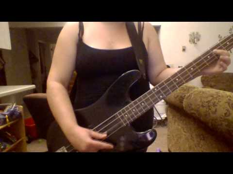 your call bass tutorial WITH TABS