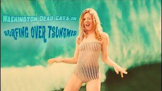 "Washington Dead Cats - ""Surfing over Tsunamis"""