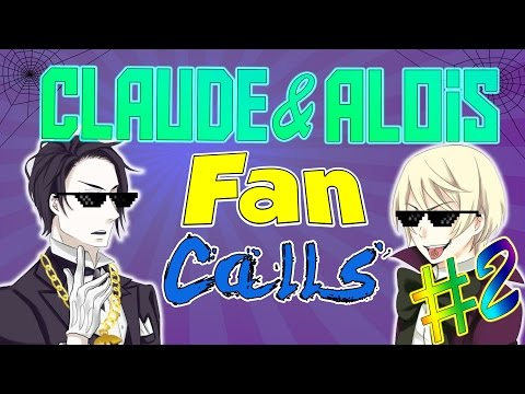 THE BRONY FUND! - Claude & Alois Disappoint Fans