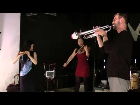 Fete Quaqua 2015 – Day 1 – Set 6 – Fukuda / Watanabe / Strandberg