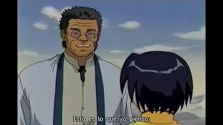 Monkey Typhoon - Capitulo 36