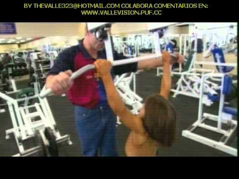 Gente Extraordinaria - El niño más fuerte del mundo By TheValle323@hotmail.com