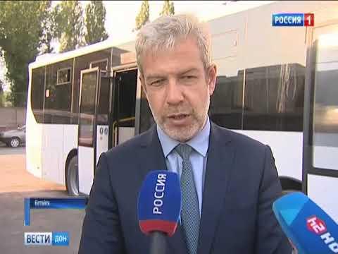 17 мая автобусы из Батайска начнут курсировать через Ворошиловский мост