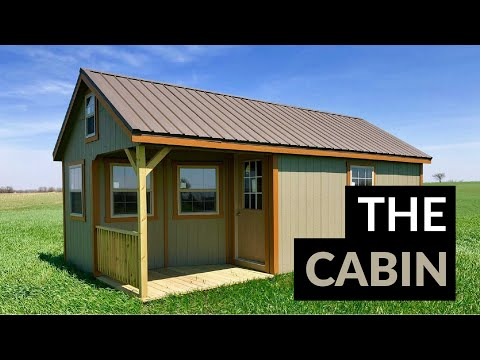 Small Cabin 5