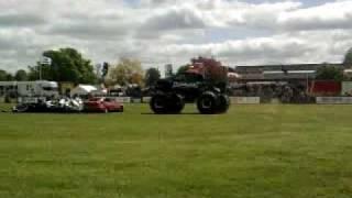 oswestry truck show 2010