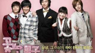 BOYS OVER FLOWERS OST-WISH YOU