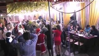 видео Веселые новогодние корпоративы