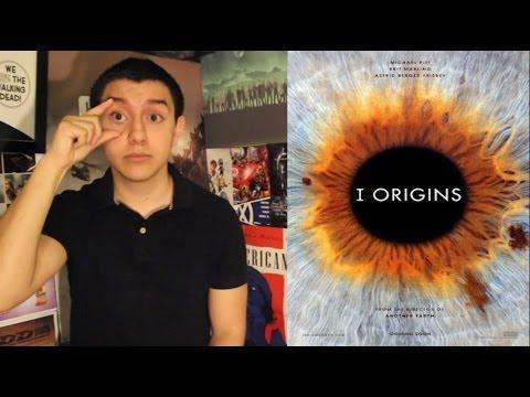 I Origins Movie Review and Explained