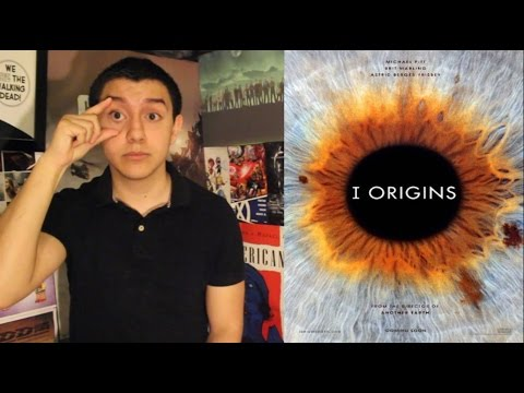 I Origins Movie Review and Explained
