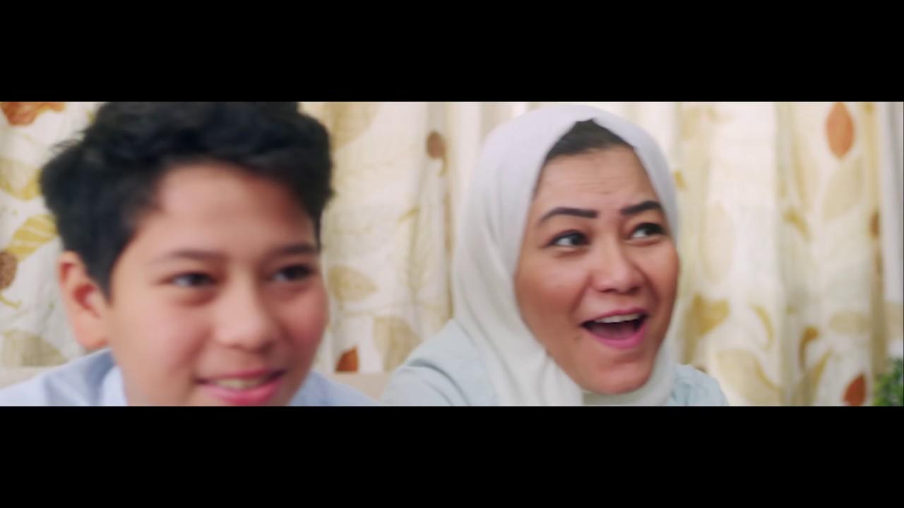 القيادات العليا - اي لاف يو ماما
