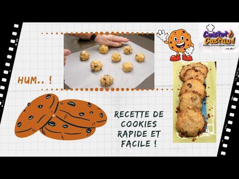 recette-de-cookies-moelleux,-rapide-et-facile-!-•-cuistot-costaud-•