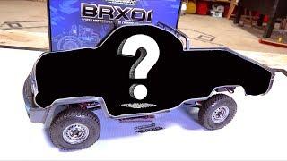 UNVEILING my Premium Toyota LC70 Land Cruiser BRX01 Boom Racing Truck Video 5 | RC ADVENTURES
