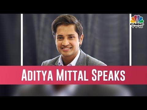 Davos 2019: Aditya Mittal Calls Ruias' Bid For Essar Steel A Tactic To Delay Resolution