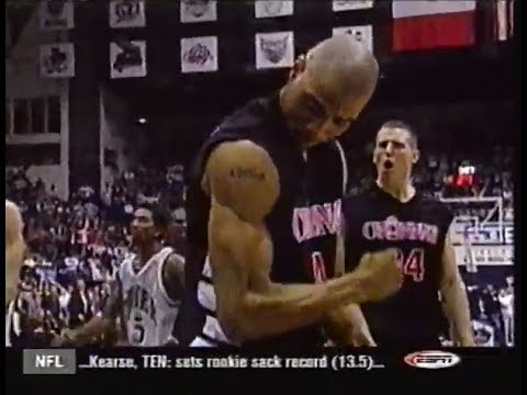 Plays of the Week (Week of December 12, 1999)