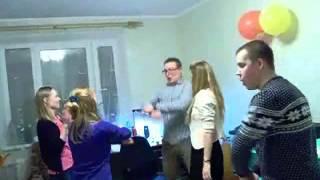 Вечеринка-сюрприз для Наташи(, 2013-02-05T08:16:41.000Z)
