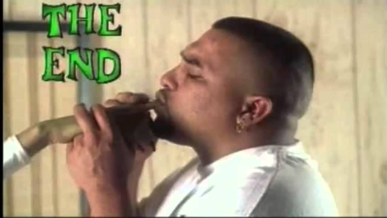 South Park Mexican SPM The 3rd Wish To Rock The World