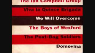 Ian Campbell Folk Group - The Cutty Wren - 1962 Version