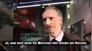 Dänen planen Anschlag auf Deutschen Reichstag