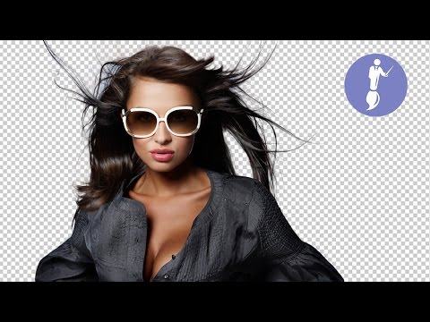 Photoshop CS6 Tutorials For Beginners | How To Remove Background
