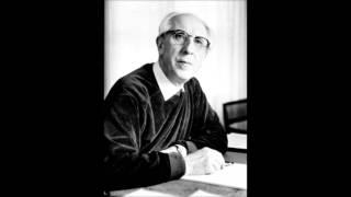Hilding Rosenberg - Viola Concerto (1942)