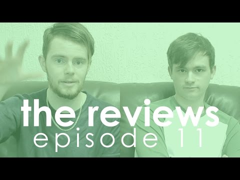 the reviews | episode 11