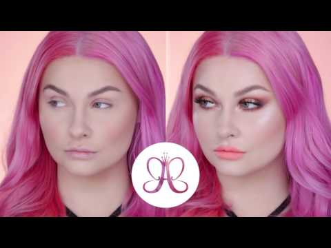 Nicole Guerriero Glow Kit by Anastasia Beverly Hills Tutorial | Sephora