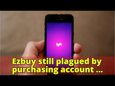Ezbuy still plagued by purchasing account problems; its China Buy-For-Me service remains down