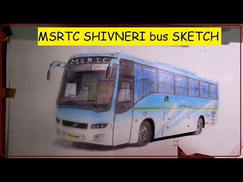 Shivneri MSRTC