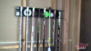 Stick Rack Review