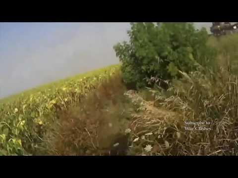 War | Ukrainian Forces Helmet Cam Firefight Combat Footage | Ukraine War