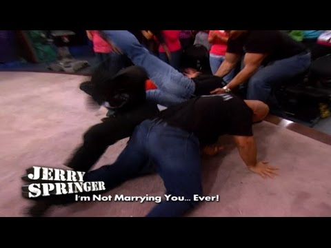 fight-takes-out-entire-security-team!-(the-jerry-springer-show)