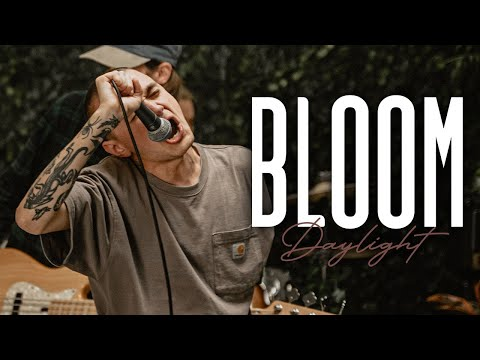 Bloom - Sound In The Signals Interview