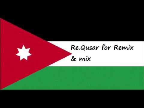 Jordanian Traditional Mix By DJ Renadzz