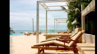 BEAUTIFUL APARTMENT FOR SALE IN MURANO BEACH HOUSE CARTAGENA DE INDIAS - COLOMBIA