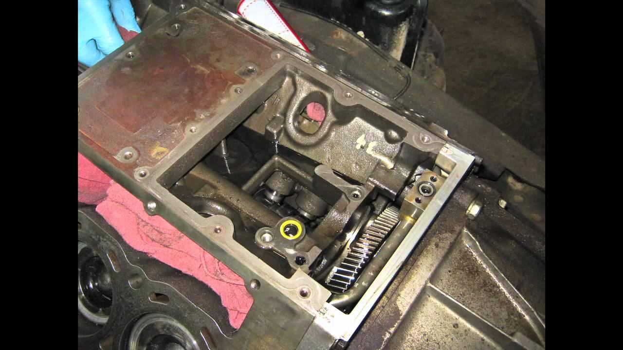 Ford 6 0 Litre Diesel Repairs To Make It Last Pawlik Automotive