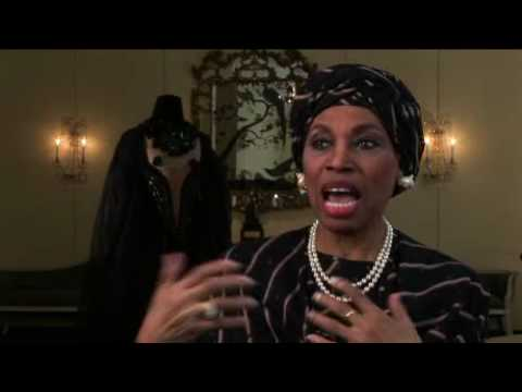 NEA Opera Honors: Interview with Leontyne Price